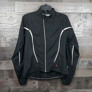 Specialized Convertible Jacket